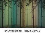 Background Seamless Horizontal...