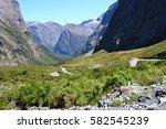 Nature New Zealand