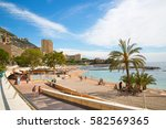 monaco  monte carlo   september ...   Shutterstock . vector #582569365