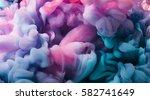 paint background | Shutterstock . vector #582741649
