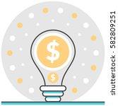 investment idea   infographic...