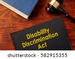 book with title disability