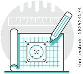 create prototype   infographic...