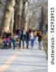out of focus  blurred ... | Shutterstock . vector #582928915