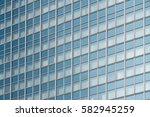 Modern Office Building Facade ...