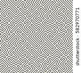 vector graphic abstract... | Shutterstock .eps vector #582970771