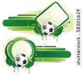 football sport vector design