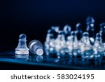 Chess. Strategy Game....
