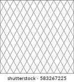 vector seamless pattern. modern ...   Shutterstock .eps vector #583267225