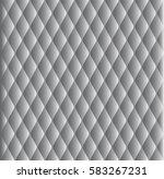 vector seamless pattern. modern ...   Shutterstock .eps vector #583267231