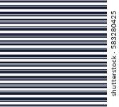 vector seamless pattern.... | Shutterstock .eps vector #583280425
