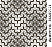 seamless pattern. modern... | Shutterstock .eps vector #583350721