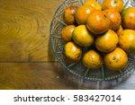 orange | Shutterstock . vector #583427014