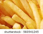 close up fragment of a multiple ... | Shutterstock . vector #583541245