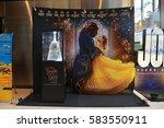bangkok  thailand   18 february ... | Shutterstock . vector #583550911