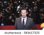 berlin  germany   february 17 ...   Shutterstock . vector #583617325