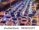 bangkok  thailand   january 30  ...   Shutterstock . vector #583652257