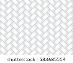 vector seamless decorative...   Shutterstock .eps vector #583685554