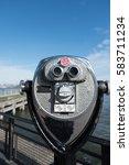 Tower Viewer Binoculars On...