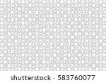 puzzle background  banner ... | Shutterstock .eps vector #583760077