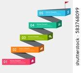 infographics template design