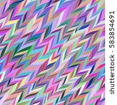 abstract herringbone background.... | Shutterstock .eps vector #583854691
