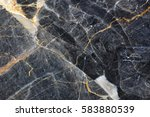 white and yellow patterned... | Shutterstock . vector #583880539