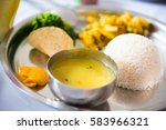 Dal Bhat Recipe Local Food Of...