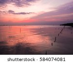 samut prakan thailand   amazing ... | Shutterstock . vector #584074081