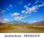 Chukotka Mountains