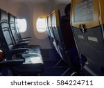 thessaloniki  greece  ... | Shutterstock . vector #584224711