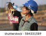 jiangxi china october 14  2013  ...   Shutterstock . vector #584331589