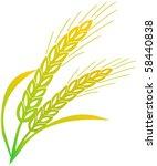 crop | Shutterstock .eps vector #58440838