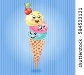 Fun Ice Cream