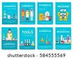 biohazard chemists brochure...