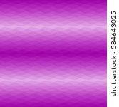 gradual wavy pink background.... | Shutterstock .eps vector #584643025