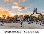 Playa Del Carmen  Mexico  ...