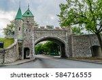 citadel of quebec  1673    a...