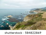 The Pacific Coast Highway ...