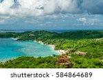 Beautiful Landscape At Boracay...