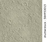 Stucco. A Seamless Texture Of...