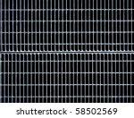 Metal Grill Pattern