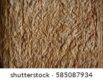 Small photo of The texture of old wood turned into decrepitude chiseled beetles