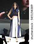 bangkok  thailand   february 22 ...   Shutterstock . vector #585158389