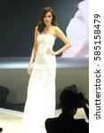 bangkok  thailand   february 22 ...   Shutterstock . vector #585158479