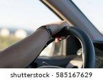 Steering Wheel Automotive