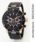 watch | Shutterstock . vector #585242564