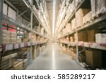 blurred background. rows of...   Shutterstock . vector #585289217