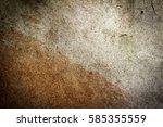 old fiberboard  abstract...   Shutterstock . vector #585355559