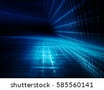 abstract background element.... | Shutterstock . vector #585560141